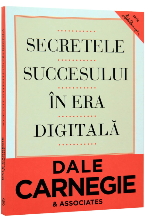 Secretele succesului in era digitala 0