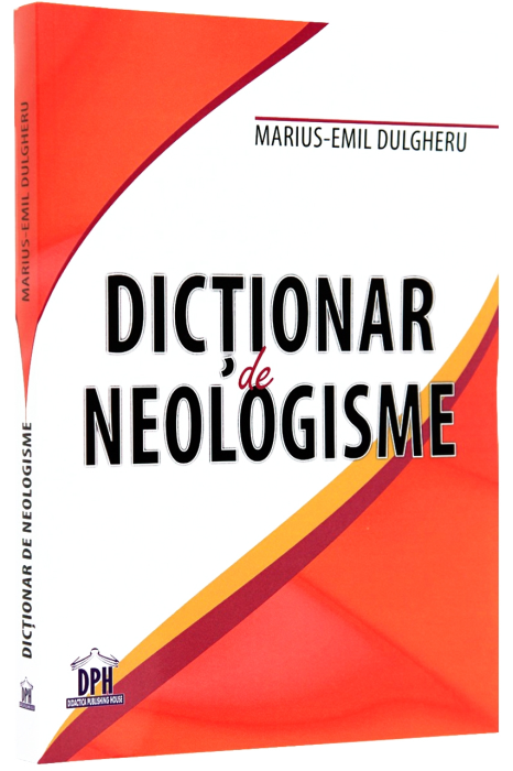 Dictionar de neologisme 0