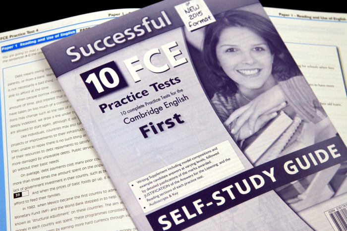 Successful FCE. 10 Practice Tests. New 2015 Format 4