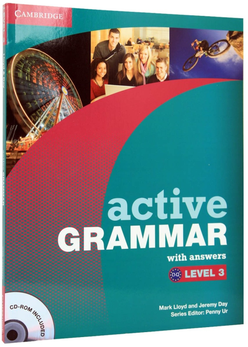 Active Grammar Level 3 with Answers 0