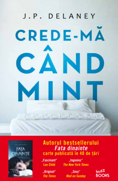 Crede-ma cand mint 0