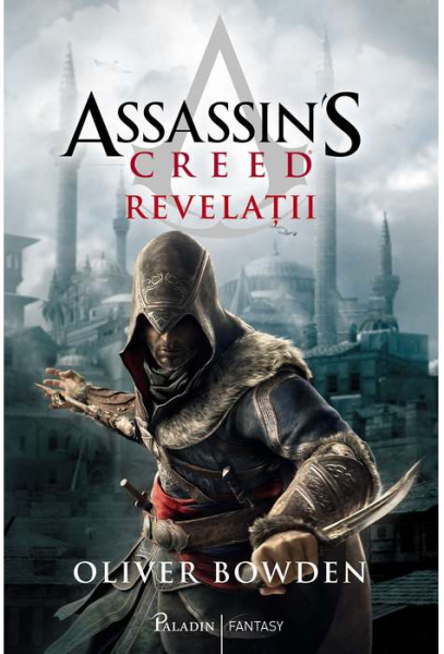 Assassin's Creed. Revelatii (vol. 4) 0