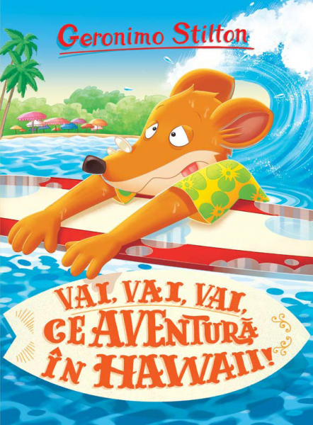 Vai,vai,vai ce aventura in Hawaii vol 11 0