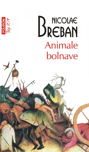 Animale bolnave (top 10 nr.516) [0]