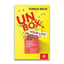 UNBOX YOUR LIFE! [0]