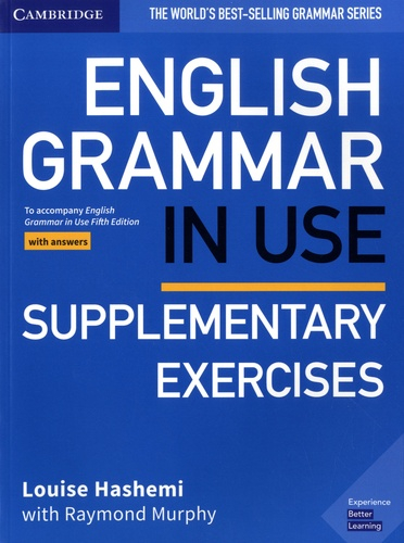 English Grammar in Use Supplementary Exercises with Answers 0