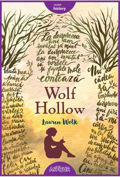 Wolf Hollow 0
