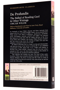 De Profundis - The Ballad of Reading Gaol & Other Writings1