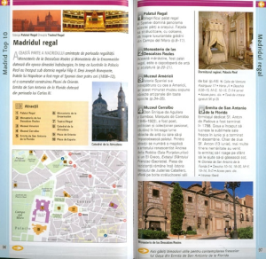 Top 10 Madrid Ghiduri turistice1