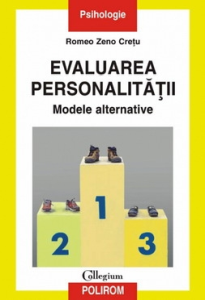 Evaluarea personalitatii. Modele alternative0