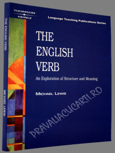 The English Verb - An Exploration of Structure and Meaning1
