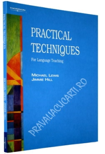Practical Techniques - For Language Teaching0