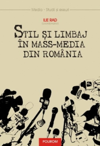 Stil si limbaj in mass-media din Romania
