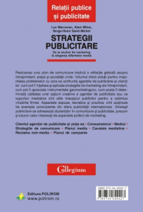 Strategii publicitare. De la studiul de marketing la alegerea diferitelor media4