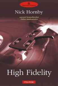 High Fidelity0