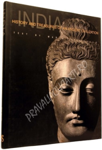 India: History And Treasures of an Ancient Civilization (History and Treasures of an Ancient Civilization)0