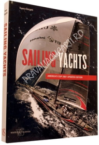 History And Evolution Of Sailing Yachts0