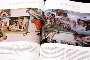 Michelangelo : The Complete Sculpture, Painting, Architecture14