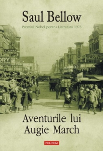 Aventurile lui Augie March