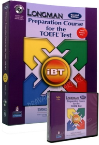 Longman Preparation Course for the TOEFL Test: IBT0