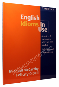 English Idioms in Use Intermediate0