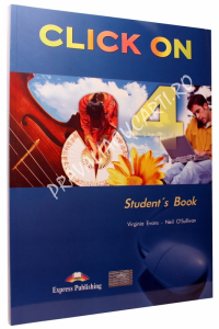 Click On 4 Student's book0
