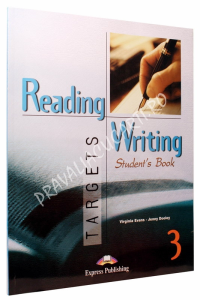 Reading & Writing Targets 3. Student's Book0