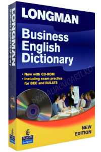 Business English Dictionary0