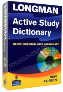Longman Active Study Dictionary with CD-ROM0