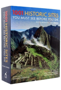 1001 historic sites you must see before you die0