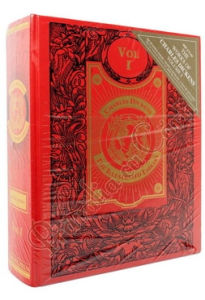 The Works of Charles Dickens Vol. 10