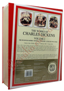 The Works of Charles Dickens Vol. 12