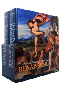 Great Painters Of The Italian Renaissance0