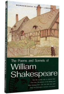 The Poems and Sonnets of William Shakespeare0
