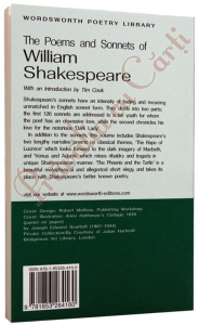 The Poems and Sonnets of William Shakespeare2