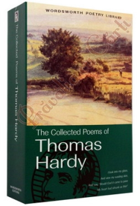The Collected Poems of Thomas Hardy0