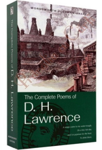 The Complete Poems of D.H.Lawrence0