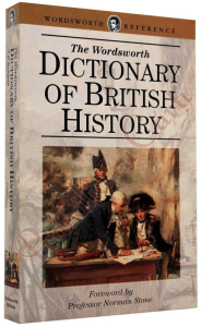 Dictionary of British History1