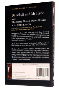 Dr Jekyll and Mr Hyde & The Merry Men and Other Tales1