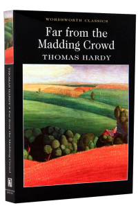 Far from the Madding Crowd0