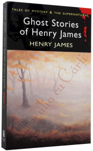 Ghost Stories of Henry James1