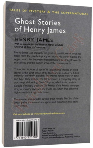 Ghost Stories of Henry James2