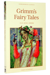 Grimm's Fairy Tales0