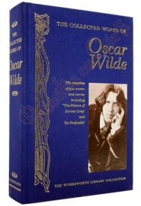 The Collected Works of Oscar Wilde0