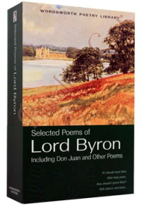 The Selected Poems of Lord Byron0