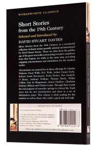 Short Stories from the Nineteenth Century1