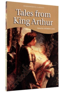 Tales from King Arthur0