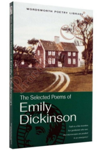 The Selected Poems of Emily Dickinson0