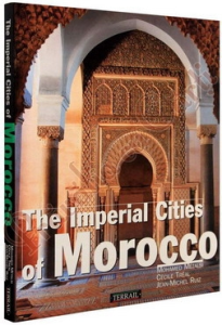 The Imperial Cities of Morocco0