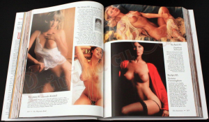 The Playmate Book. Six Decades of Centerfolds5